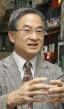 MIZUSHIMA, Asaho LL.D