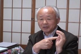 Mr.Katsutaka Idogawa